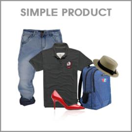Chụp hình sản phẩm đơn giản