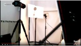 Hậu trường chụp hình sản phẩm inox