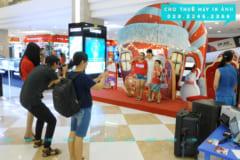 Cho thuê máy in ảnh Đồng Nai