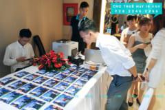 Cho thuê máy in ảnh Phú Nhuận