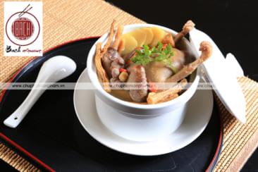 Chụp ảnh món ăn đẹp Chụp hình món ăn - Nghệ thuật chụp hình ẩm thực