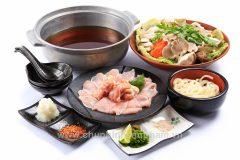 Chụp hình món ăn đẹp TP HCM