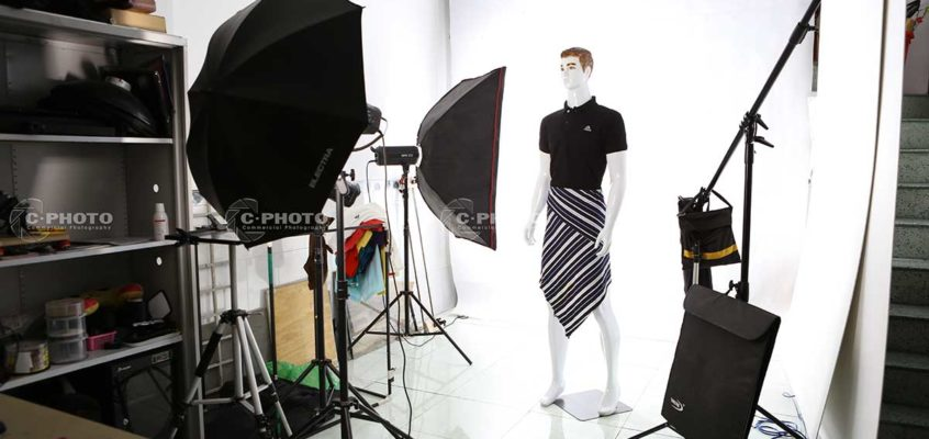 Studio C-PHOTO tại Thành phố Hồ Chí Minh
