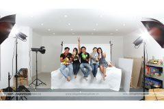 Studio chụp hình quảng cáo sản phẩm