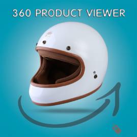 Chụp hình sản phẩm 360 độ – Chụp hình xoay sản phẩm – 028.2246.2266