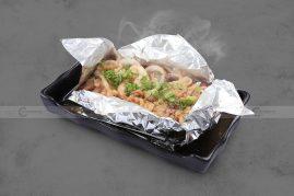 Chụp hình món ăn Nhật