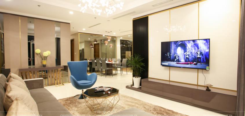 Chụp hình không gian nội thất chuyên nghiệp tại TP Hồ Chí Minh