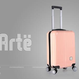 Chụp hình quảng cáo sản phẩm vali