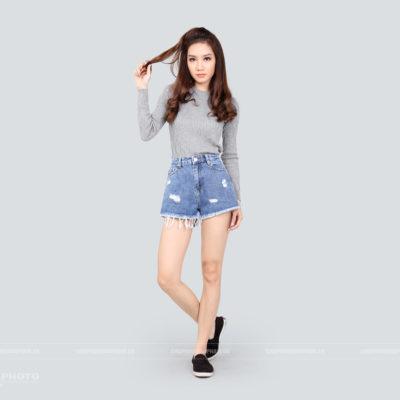 Người mẫu Tuyết Nguyễn