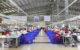 Chụp hình kho xưởng nhà máy