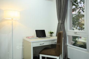 Chụp hình không gian nội thất khách sạn