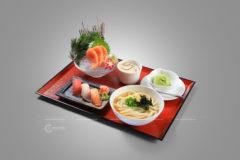 Chụp hình món ăn menu nhà hàng