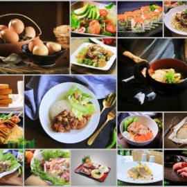 Chụp hình quảng cáo nhà hàng – Tiêu chí đánh giá đơn vị chất lượng