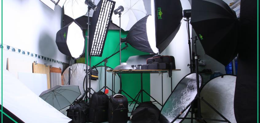 Studio chụp hình sản phẩm di động khắp Đông Nam Bộ