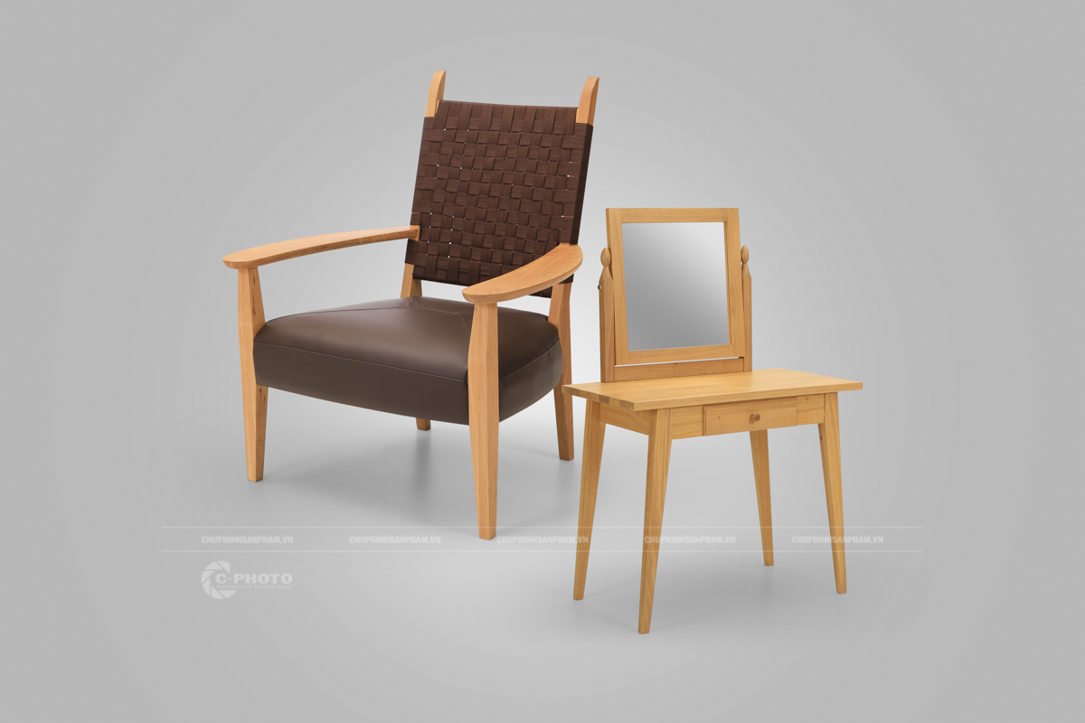 Furniture Photography In Vietnam