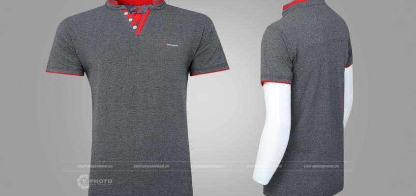 Chụp hình áo thun trên mannequin – T Shirt Photography