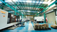 Chụp hình kho xưởng nhà máy giới thiệu doanh nghiệp