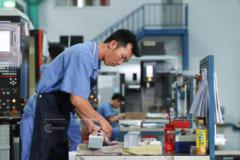 Chụp ảnh quy trình sản xuất sản phẩm
