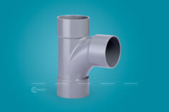 Chụp ảnh sản phẩm ống nhựa Bình Minh