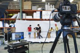 Chụp ảnh xoay sản phẩm – 360 Degree Product Photography
