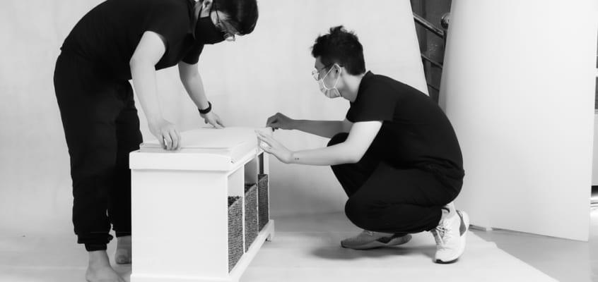 Ho Chi Minh Furniture Photographer