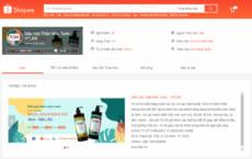 Chụp hình sản phẩm bán hàng trên Shopee